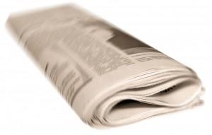 BlijfLeren in de krant